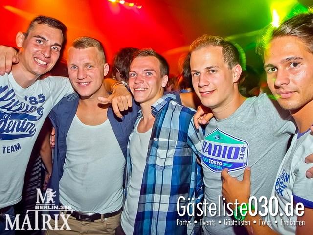 https://www.gaesteliste030.de/Partyfoto #70 Matrix Berlin vom 29.08.2012