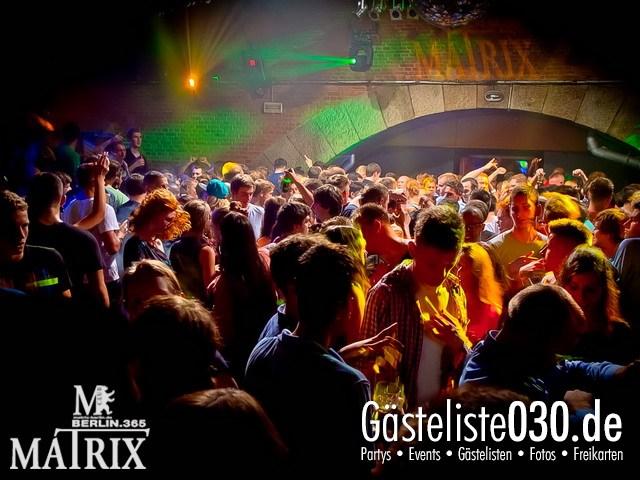 https://www.gaesteliste030.de/Partyfoto #33 Matrix Berlin vom 29.08.2012