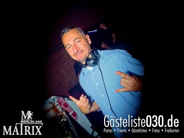 https://www.gaesteliste030.de/Partyfoto #52 Matrix Berlin vom 29.08.2012