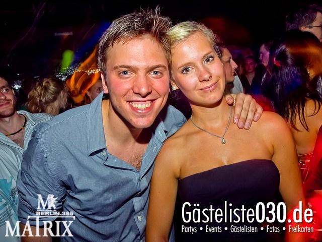 https://www.gaesteliste030.de/Partyfoto #65 Matrix Berlin vom 29.08.2012