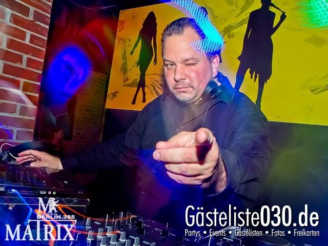 https://www.gaesteliste030.de/Partyfoto #99 Matrix Berlin vom 29.08.2012