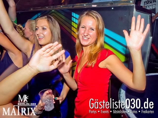 https://www.gaesteliste030.de/Partyfoto #39 Matrix Berlin vom 29.08.2012