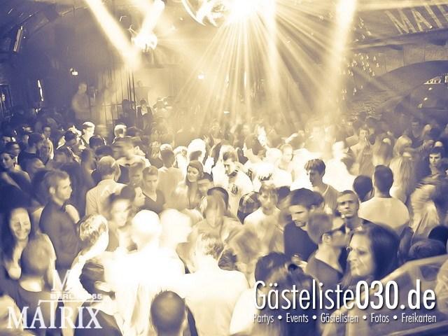 https://www.gaesteliste030.de/Partyfoto #83 Matrix Berlin vom 29.08.2012