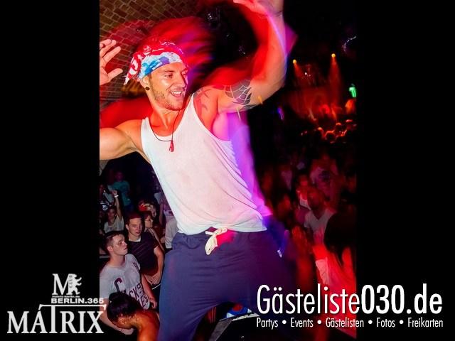 https://www.gaesteliste030.de/Partyfoto #27 Matrix Berlin vom 29.08.2012