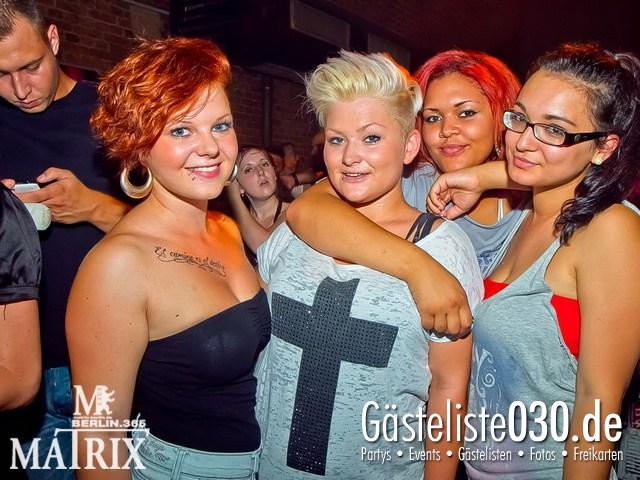 https://www.gaesteliste030.de/Partyfoto #97 Matrix Berlin vom 29.08.2012