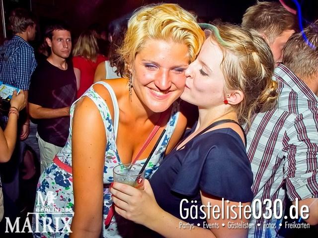 https://www.gaesteliste030.de/Partyfoto #56 Matrix Berlin vom 29.08.2012