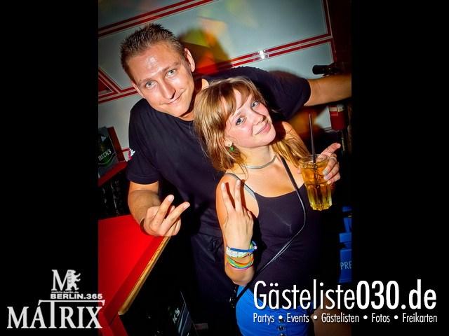 https://www.gaesteliste030.de/Partyfoto #48 Matrix Berlin vom 29.08.2012