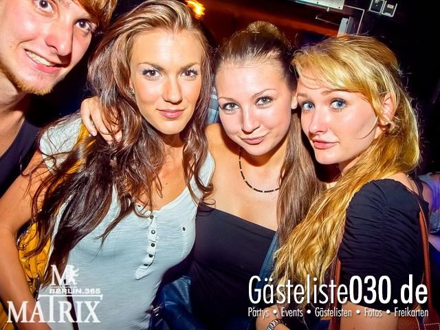 https://www.gaesteliste030.de/Partyfoto #20 Matrix Berlin vom 29.08.2012