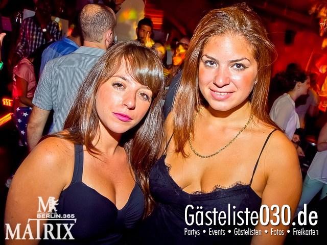 https://www.gaesteliste030.de/Partyfoto #42 Matrix Berlin vom 29.08.2012