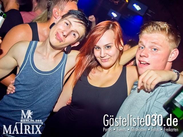 https://www.gaesteliste030.de/Partyfoto #25 Matrix Berlin vom 29.08.2012