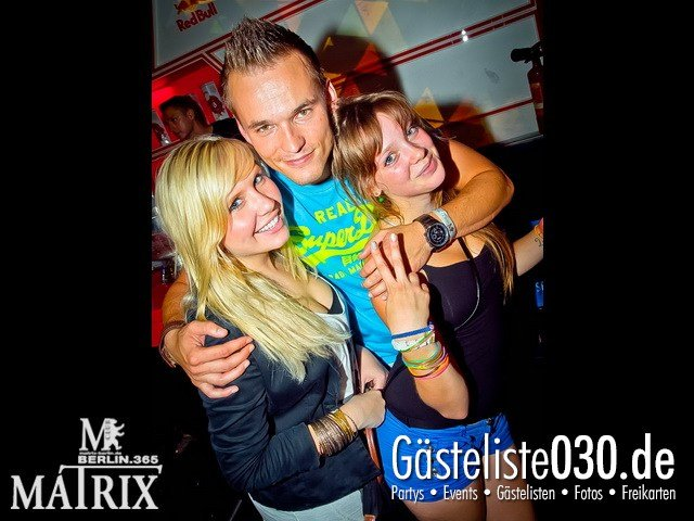 https://www.gaesteliste030.de/Partyfoto #51 Matrix Berlin vom 29.08.2012