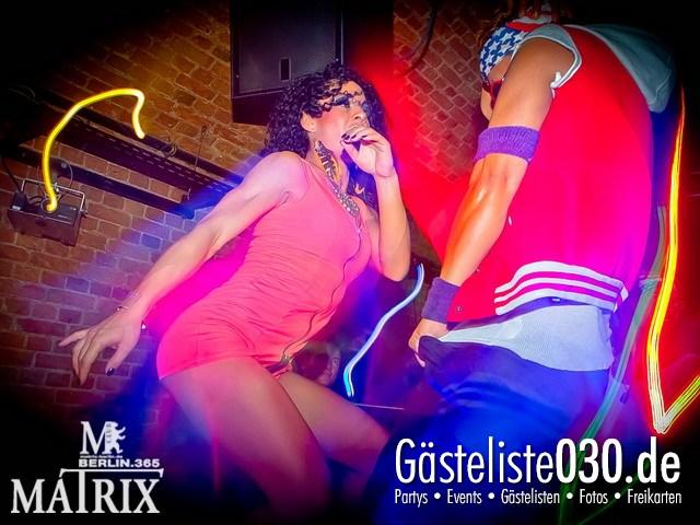 https://www.gaesteliste030.de/Partyfoto #68 Matrix Berlin vom 29.08.2012