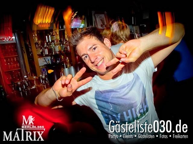 https://www.gaesteliste030.de/Partyfoto #64 Matrix Berlin vom 29.08.2012