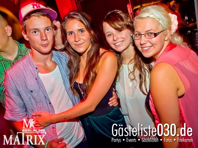 https://www.gaesteliste030.de/Partyfoto #79 Matrix Berlin vom 29.08.2012