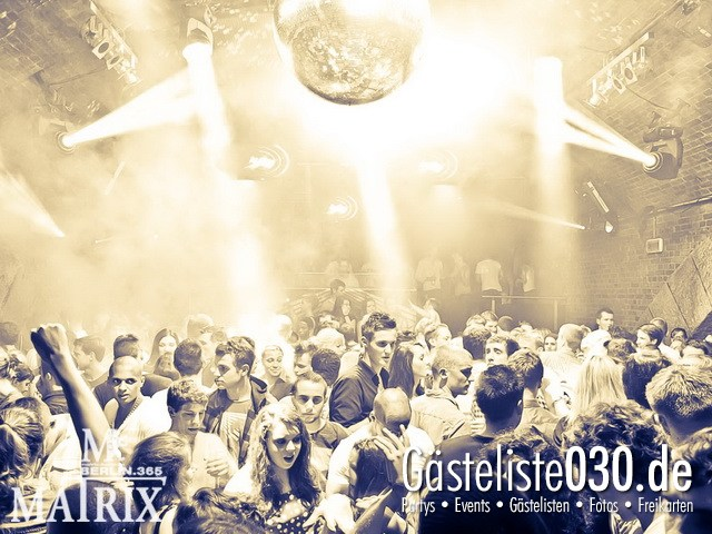 https://www.gaesteliste030.de/Partyfoto #34 Matrix Berlin vom 29.08.2012