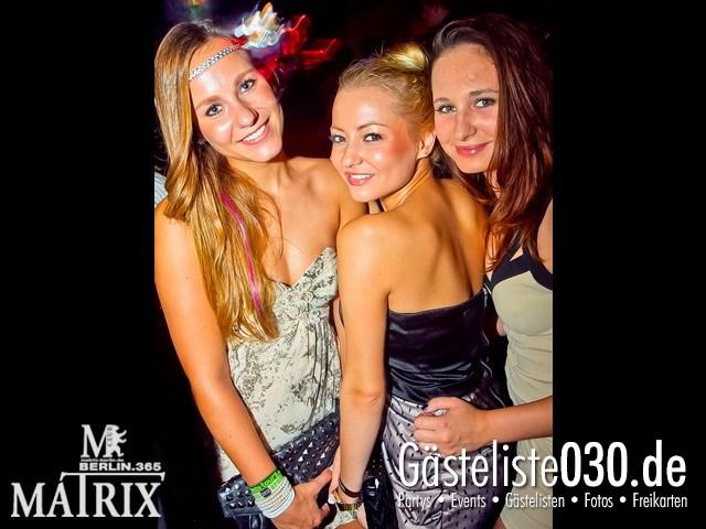 https://www.gaesteliste030.de/Partyfoto #91 Matrix Berlin vom 29.08.2012