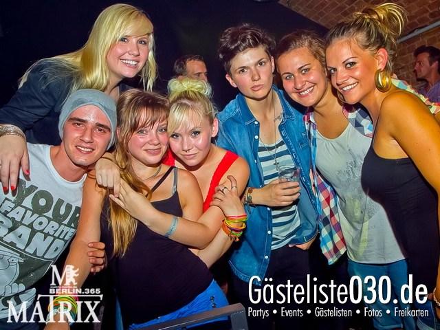 https://www.gaesteliste030.de/Partyfoto #71 Matrix Berlin vom 29.08.2012