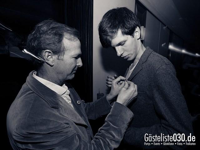 https://www.gaesteliste030.de/Partyfoto #50 Goya Berlin vom 05.10.2012