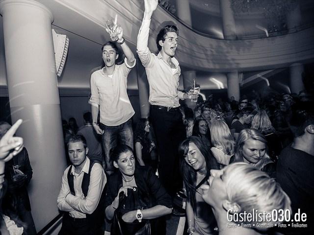 https://www.gaesteliste030.de/Partyfoto #31 Goya Berlin vom 05.10.2012