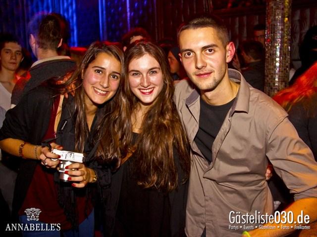 https://www.gaesteliste030.de/Partyfoto #54 Annabelle's Berlin vom 01.12.2012