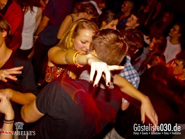 https://www.gaesteliste030.de/Partyfoto #80 Annabelle's Berlin vom 01.12.2012