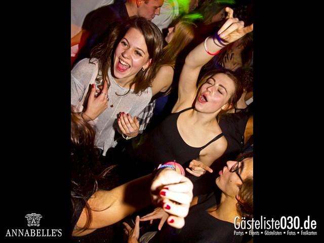https://www.gaesteliste030.de/Partyfoto #81 Annabelle's Berlin vom 01.12.2012