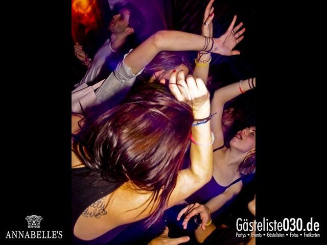 https://www.gaesteliste030.de/Partyfoto #82 Annabelle's Berlin vom 01.12.2012