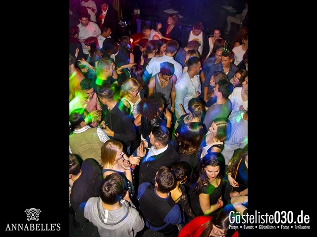 https://www.gaesteliste030.de/Partyfoto #46 Annabelle's Berlin vom 01.12.2012