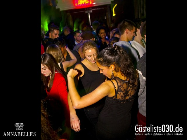 https://www.gaesteliste030.de/Partyfoto #52 Annabelle's Berlin vom 01.12.2012