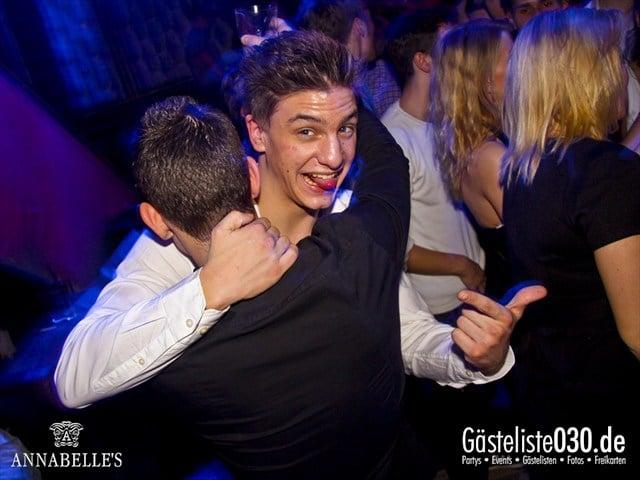 https://www.gaesteliste030.de/Partyfoto #50 Annabelle's Berlin vom 01.12.2012