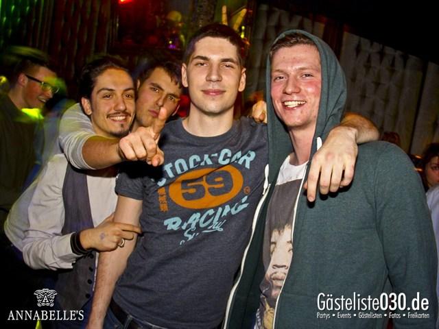 https://www.gaesteliste030.de/Partyfoto #79 Annabelle's Berlin vom 01.12.2012