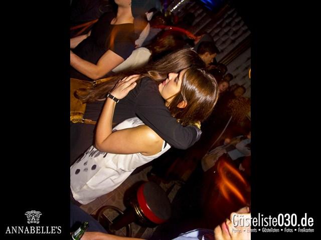 https://www.gaesteliste030.de/Partyfoto #71 Annabelle's Berlin vom 01.12.2012