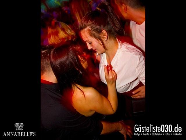 https://www.gaesteliste030.de/Partyfoto #14 Annabelle's Berlin vom 01.12.2012