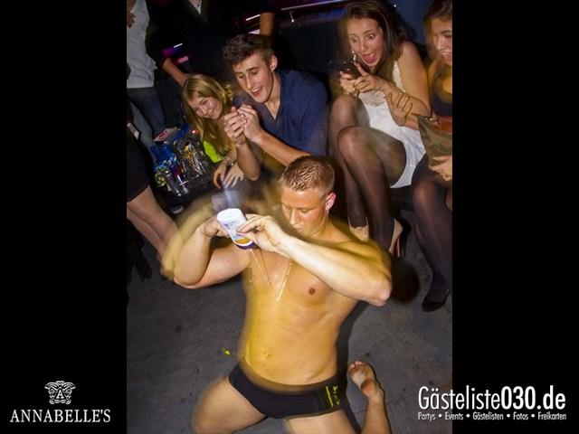 https://www.gaesteliste030.de/Partyfoto #105 Annabelle's Berlin vom 01.12.2012