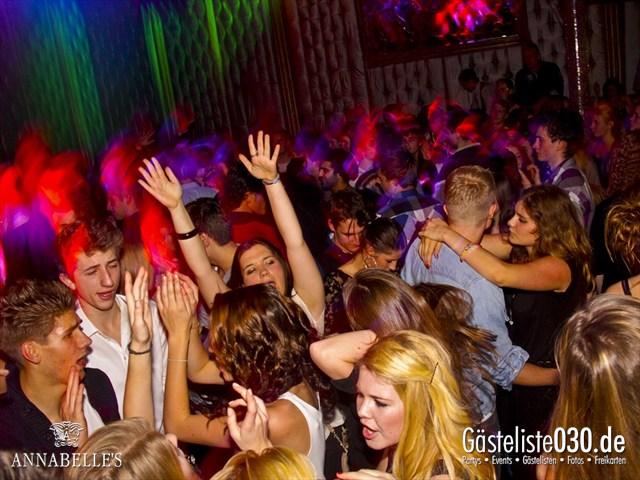 https://www.gaesteliste030.de/Partyfoto #49 Annabelle's Berlin vom 01.12.2012