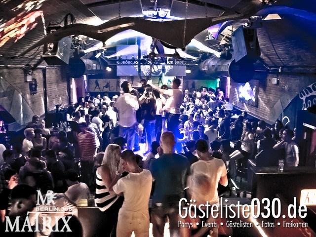 https://www.gaesteliste030.de/Partyfoto #29 Matrix Berlin vom 18.07.2012