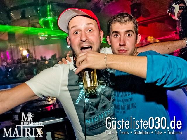 https://www.gaesteliste030.de/Partyfoto #66 Matrix Berlin vom 18.07.2012