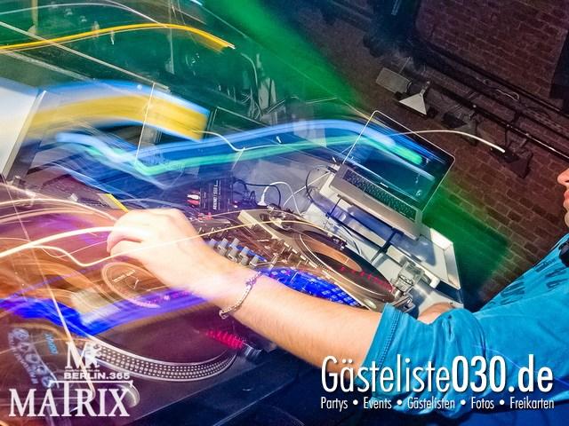 https://www.gaesteliste030.de/Partyfoto #60 Matrix Berlin vom 18.07.2012
