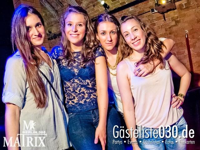 https://www.gaesteliste030.de/Partyfoto #82 Matrix Berlin vom 18.07.2012