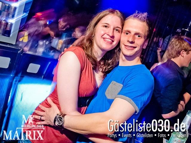 https://www.gaesteliste030.de/Partyfoto #38 Matrix Berlin vom 18.07.2012