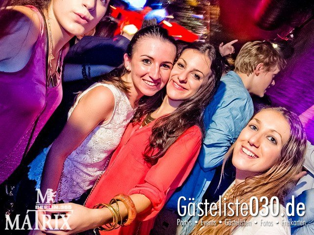 https://www.gaesteliste030.de/Partyfoto #96 Matrix Berlin vom 18.07.2012