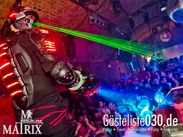 https://www.gaesteliste030.de/Partyfoto #22 Matrix Berlin vom 18.07.2012