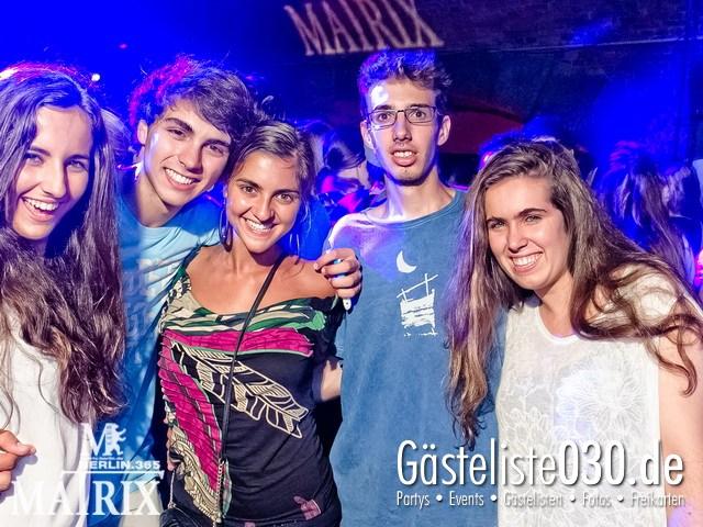 https://www.gaesteliste030.de/Partyfoto #72 Matrix Berlin vom 18.07.2012
