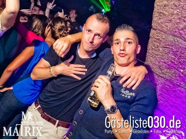 https://www.gaesteliste030.de/Partyfoto #93 Matrix Berlin vom 18.07.2012