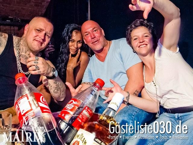 https://www.gaesteliste030.de/Partyfoto #21 Matrix Berlin vom 18.07.2012