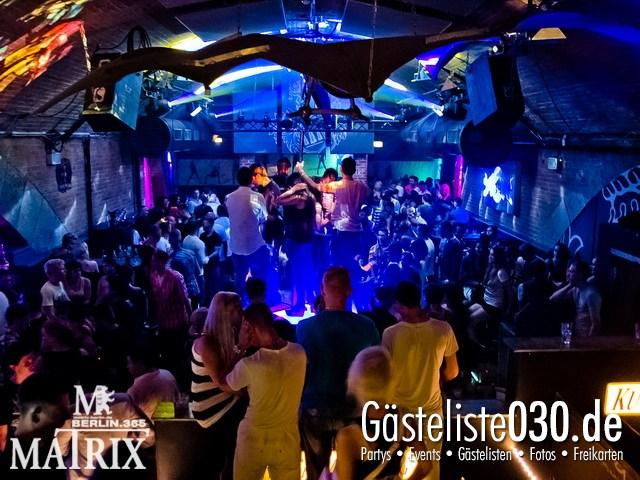 https://www.gaesteliste030.de/Partyfoto #43 Matrix Berlin vom 18.07.2012