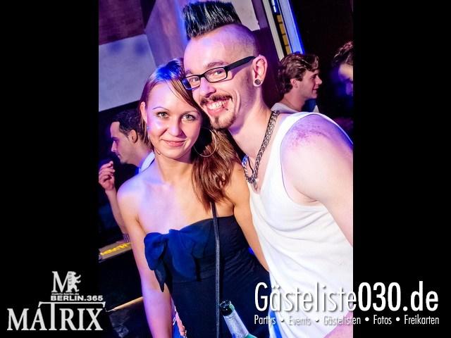 https://www.gaesteliste030.de/Partyfoto #40 Matrix Berlin vom 18.07.2012