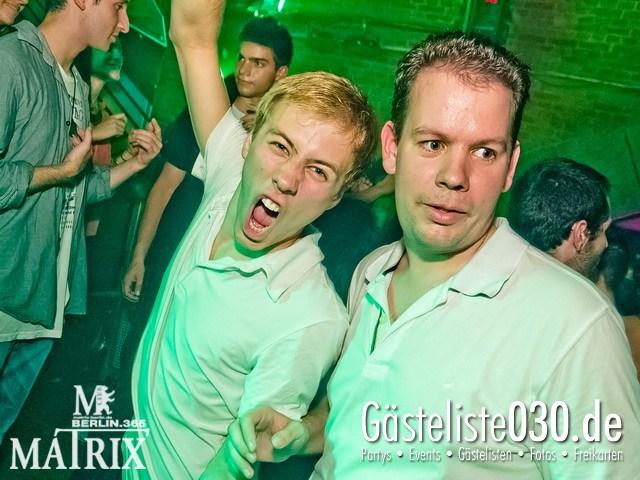 https://www.gaesteliste030.de/Partyfoto #56 Matrix Berlin vom 18.07.2012
