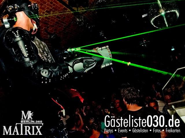 https://www.gaesteliste030.de/Partyfoto #41 Matrix Berlin vom 18.07.2012