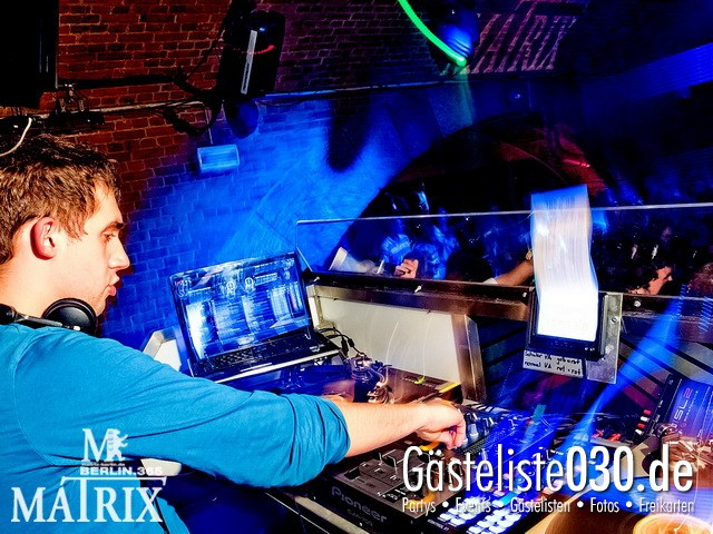 https://www.gaesteliste030.de/Partyfoto #44 Matrix Berlin vom 18.07.2012